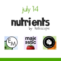 Nutrients Podcast - 07-14
