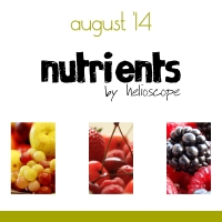 Nutrients Podcast - 08-14 (tpaulanny - shoes_killah - Hypnotize69)
