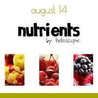 Nutrients Podcast - 08-14 (tpaulanny - shoes_killah - Hypnotize69)