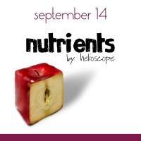 Nutrients Podcast - 09-14 (lamarckxxx)