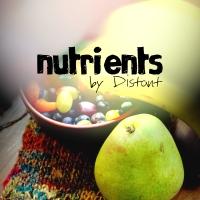 Nutrients - 10 (oneofacard)