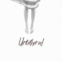 Untethered - Cover (lilplague)