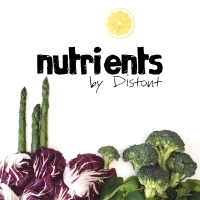 Nutrients - 12 (miriamviola)