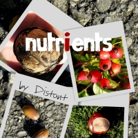 Nutrients - 15 (mittelfranke)
