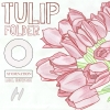 Tulip Folder (zeeshiking)