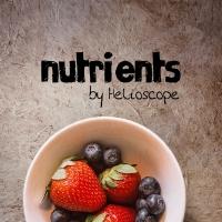Nutrients - 19 (scottnorrisart)