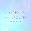 5 Years of Helioscope - Blugazer (sirius_sdz)