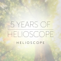 5 Years of Helioscope (marcoheisler)
