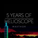 5 Years of Helioscope - Maxthor