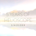 5 Years of Helioscope - SineRider (trichardsen)