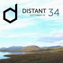 Distant 34 (kariliimatainen)