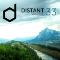 Distant - August '16 (D33) (solefield)