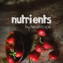 Nutrients - August '16 (ilmari_nen)
