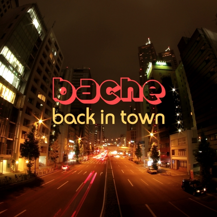 Bache Back in Town (pajunen)